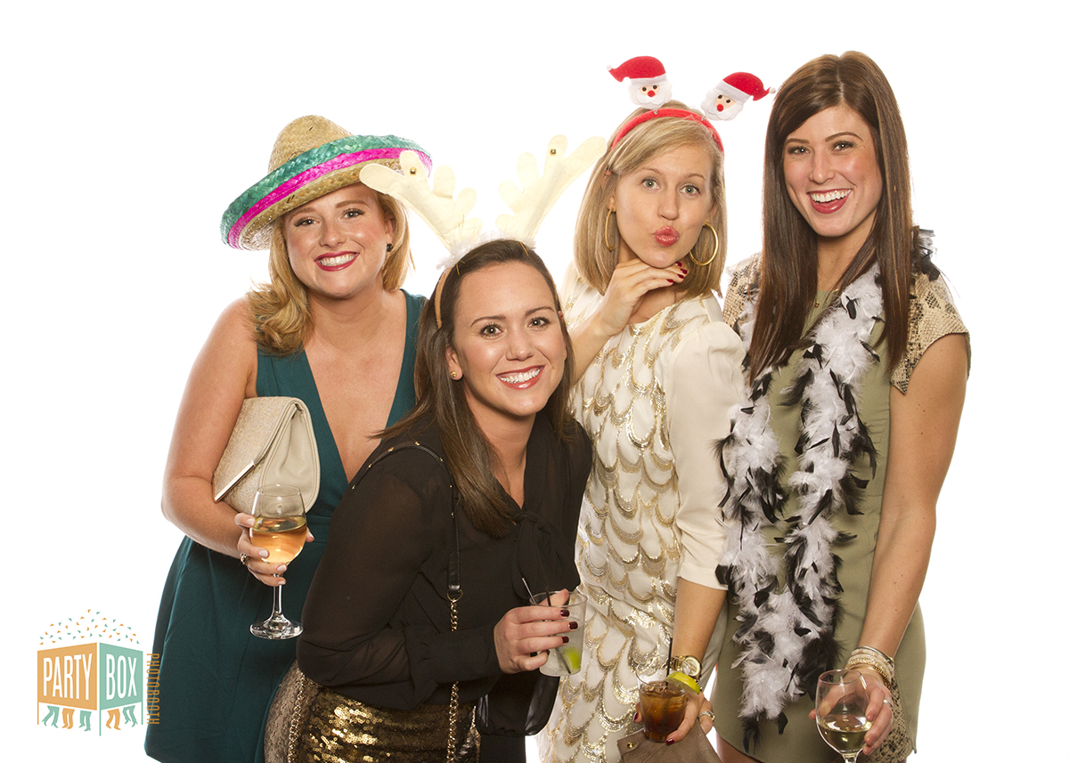 2014 Greenville Christmas Party_68